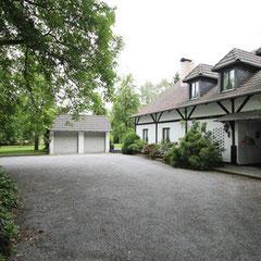 Anwesen Grafenwald