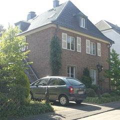EFH Raffelberg-Viertel Mülheim
