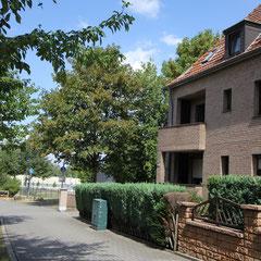 Zweifamilienhaus in Mülheim