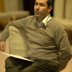 Laurent Barrau, directeur de Réalisation Environnement Valorisation (R.E.V.)