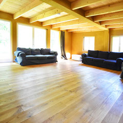 Gruppenraum / Wohnzimmer