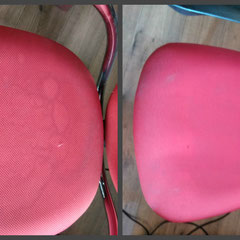 химчистка стульев с выездом