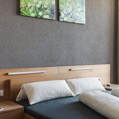 Schlafzimmer Aviunshof