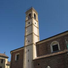 Dorno (PV) - Chiesa di S. Rocco