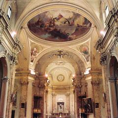 Sulbiate (MB) - Chiesa di S.Antonino
