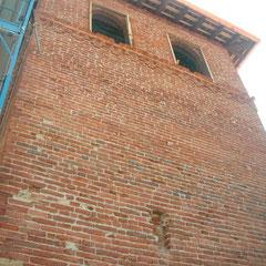Pavia (PV) - Palazzo Borromeo Piazza Borromeo