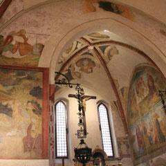Milano - Chiesa di S. Bernardino