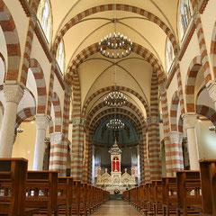 Milano - Chiesa di S. Pietro in Sala