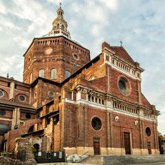 Pavia (PV) - Duomo di Pavia - Cripta bramantesca