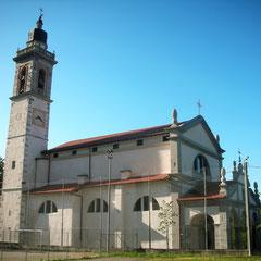 Cittiglio (VA) - Chiesa di S. Giulio