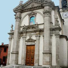 Fara Gera d'Adda (BG) - Chiesa di S. Alessandro