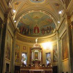 Milano - Chiesa di S. Giustina