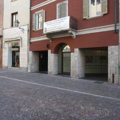 Lecco (LC) - Edificio vincolato Via Cavour, 34