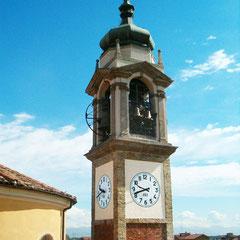 Inzago (MI) - Chiesa di S. Maria Assunta