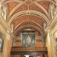 Domo (VA) - Chiesa di S. Maria Assunta