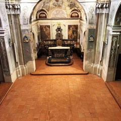 Spirago (PV) - Chiesa S.Maria Assunta