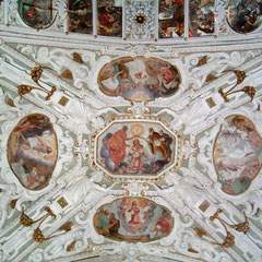 Vidigulfo (PV) - Chiesa di Santa Maria Vergine