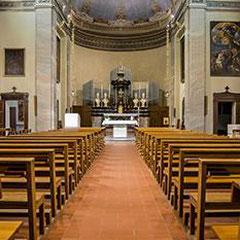 Milano - Chiesa di S. Marcellina
