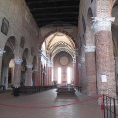 Pavia (PV) - Chiesa di S. Francesco