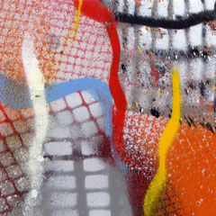 trinket, graffity, miniatur, Spray, can, cab, Schmuck, Kunsthandwerk, Engels
