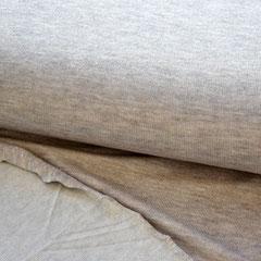 Doubleface Strick - 96% Vislose - 4 % Elasthan - 21,90
