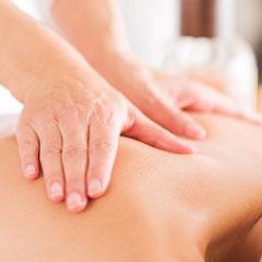massage relaxant et sophromassage