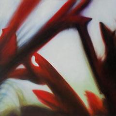 Anette Koch, o.T. (7.3.4) 2004, Öl auf Nessel, 100 x 150 cm, ABC Westside Galerie