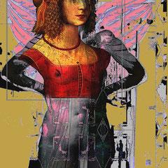 Michael Eder, ABC Westside Galerie