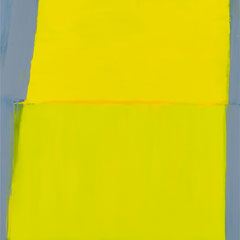 Gelber Platz 1, Elvira Lantenhammer, ABC Westside Galerie