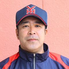柿内 洋一郎、ヤングヒーローズコーチ