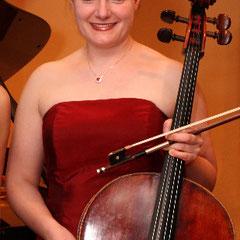 Cellounterricht in München-Westend bei Andrea Millett