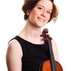 Geigenunterricht und Klavierunterricht in Schwabing, Bogenhausen und Freimann bei Fiona-Maraike Nakamura