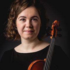 Geigenunterricht (Violinunterricht) in Starnberg, Fürstenried und Untergiesing bei Geigenlehrerin Karin Ratzesberger
