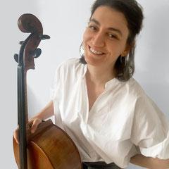 Cellounterricht und Klavierunterricht in München-Ramersdorf, Perlach, Trudering, Haidhausen bei Duygu Arroba Schumann