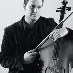 Cellolehrer Nenad Uskokovic, Cellostunden in München-Zentrum