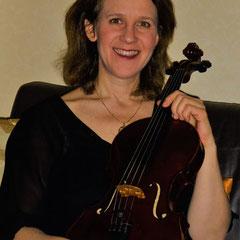 Geigenunterricht in Sendling-Westpark und Schwabing