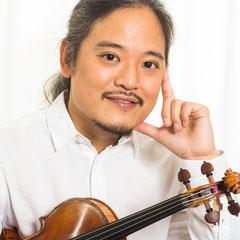 Geigenunterricht in Schwabing-Nord bei Eugene Nakamura