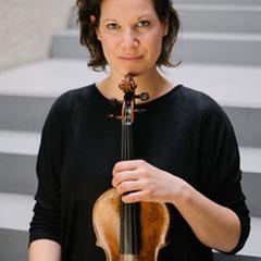 Geigenunterricht, Klavierunterricht in München-Zentrum bei Katharina Scheld