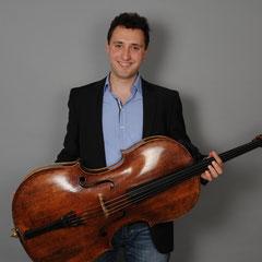 Cellounterricht in Sendling, Laim, Solln bei Malte Eckardt