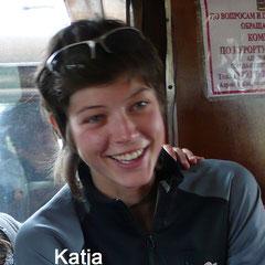 Katja, Assistantguide
