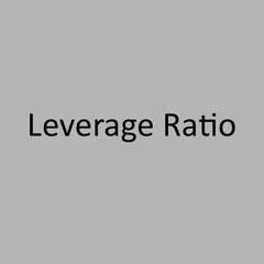 <h3> Leverage Ratio unter Basel III