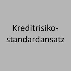 <h3> Kreditrisiko- standardansatz unter Basel IV