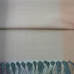 シルク紬 75㎝幅 1着分5m ¥99750