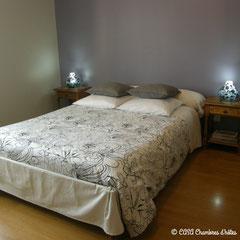 CASA Chambre d'hôtes Amiens-Corbie-Villers Bretonneux-B&B < Chambre d'hôtes plein champ