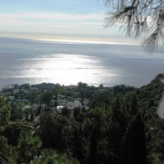 Aussichtspunkt in Benalmadena