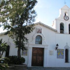 Kirche von Benalmadena
