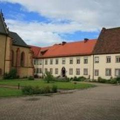 Kloster Himmelspforten