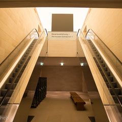 Berlin - im Deutschen Historischen Museum.