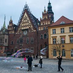 Bereits im 13. Jahrhundert entstanden die ersten Backsteinhäuser am Ring.