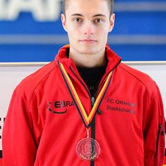 DM Junioren 2014 | Marcel Nachlinger